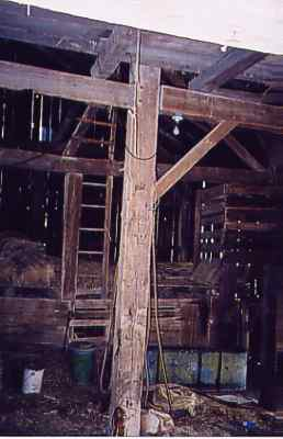 Large Beams and Ladder