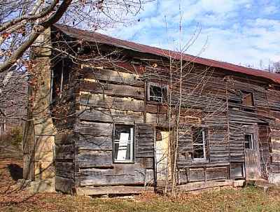 Antique hand hewn log cabins from vintage log and lumber for Hand hewn log cabin for sale